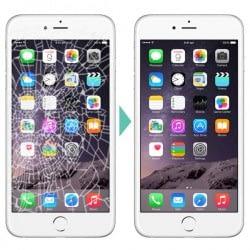 Repair your iphone broken screen at St Lucie Phone Repairs