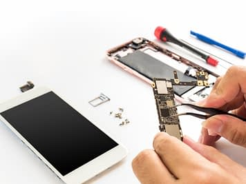 we fix all iphone issues