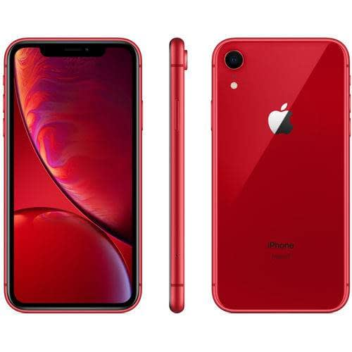 The new iPhone XR